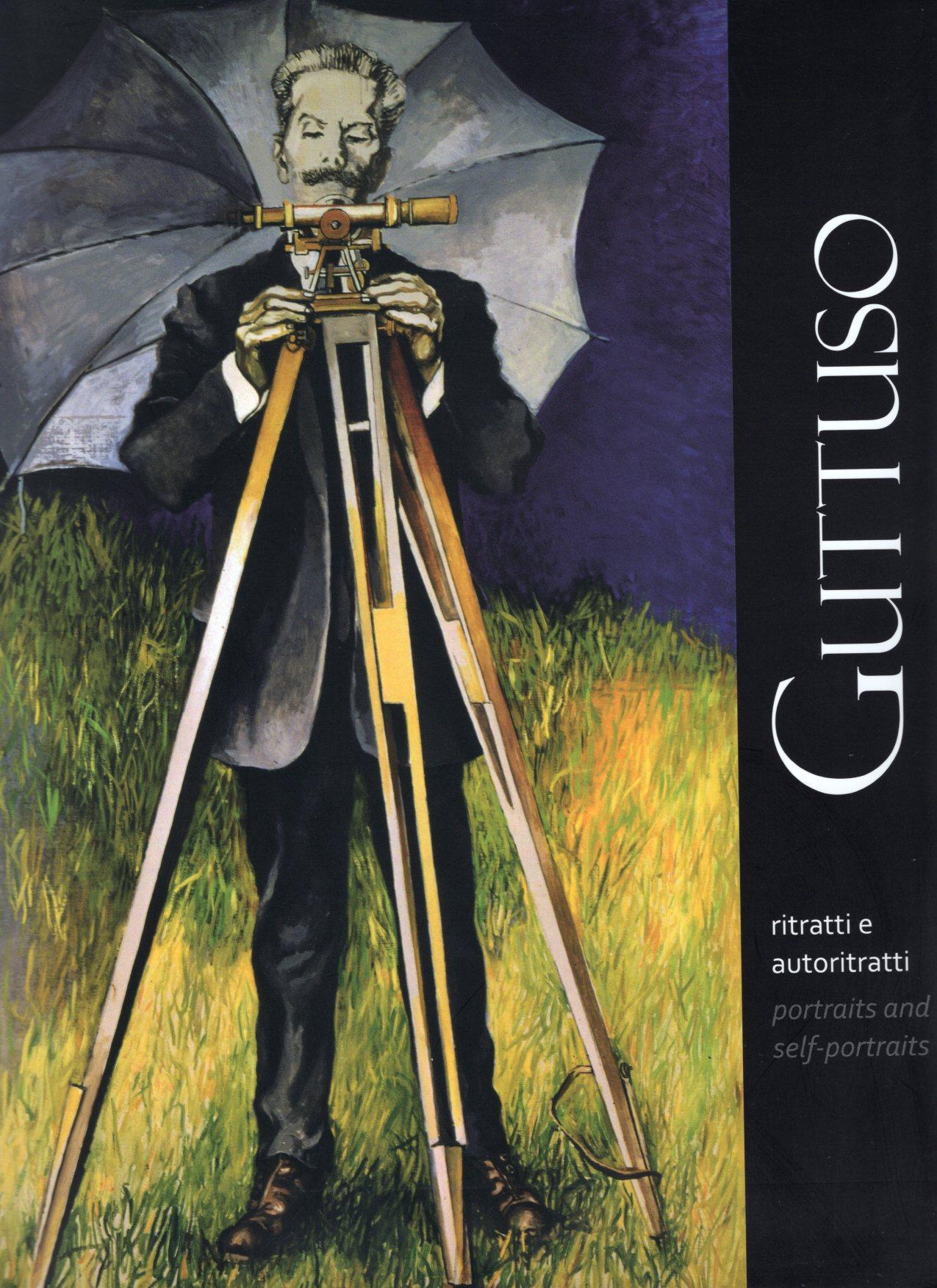 11 Guttuso ritratti e autoritratti, Museo Guttuso, Bagheria, 2015
