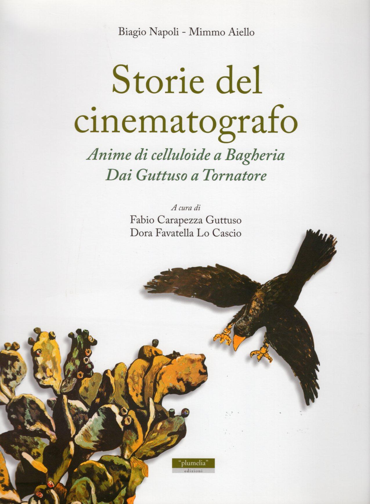 12 Storie del cinematografo. Museo Guttuso, Bagheria, 2015