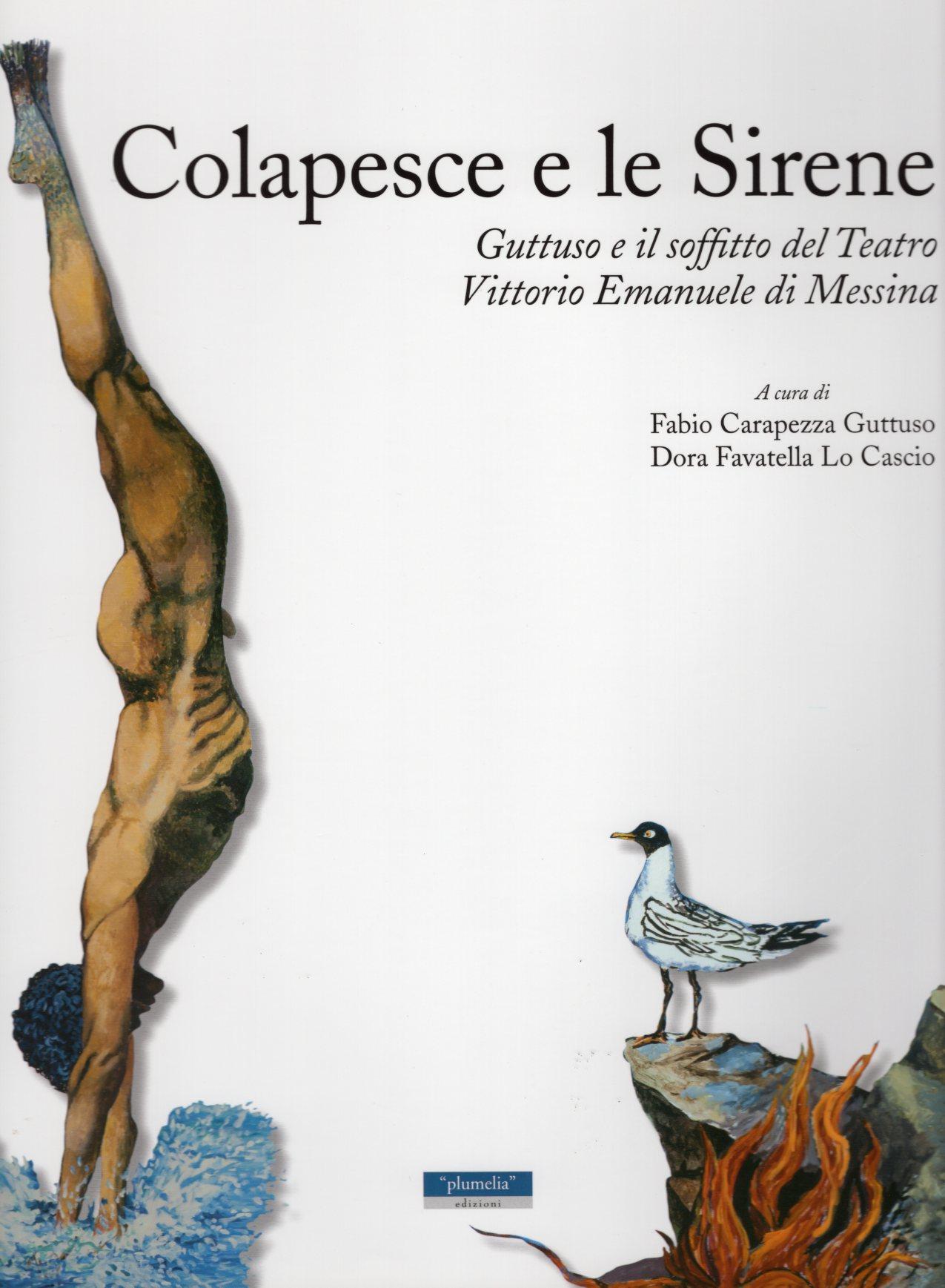 13 Colapesce e le sirene. Teatro V.E. di Messina, 2015