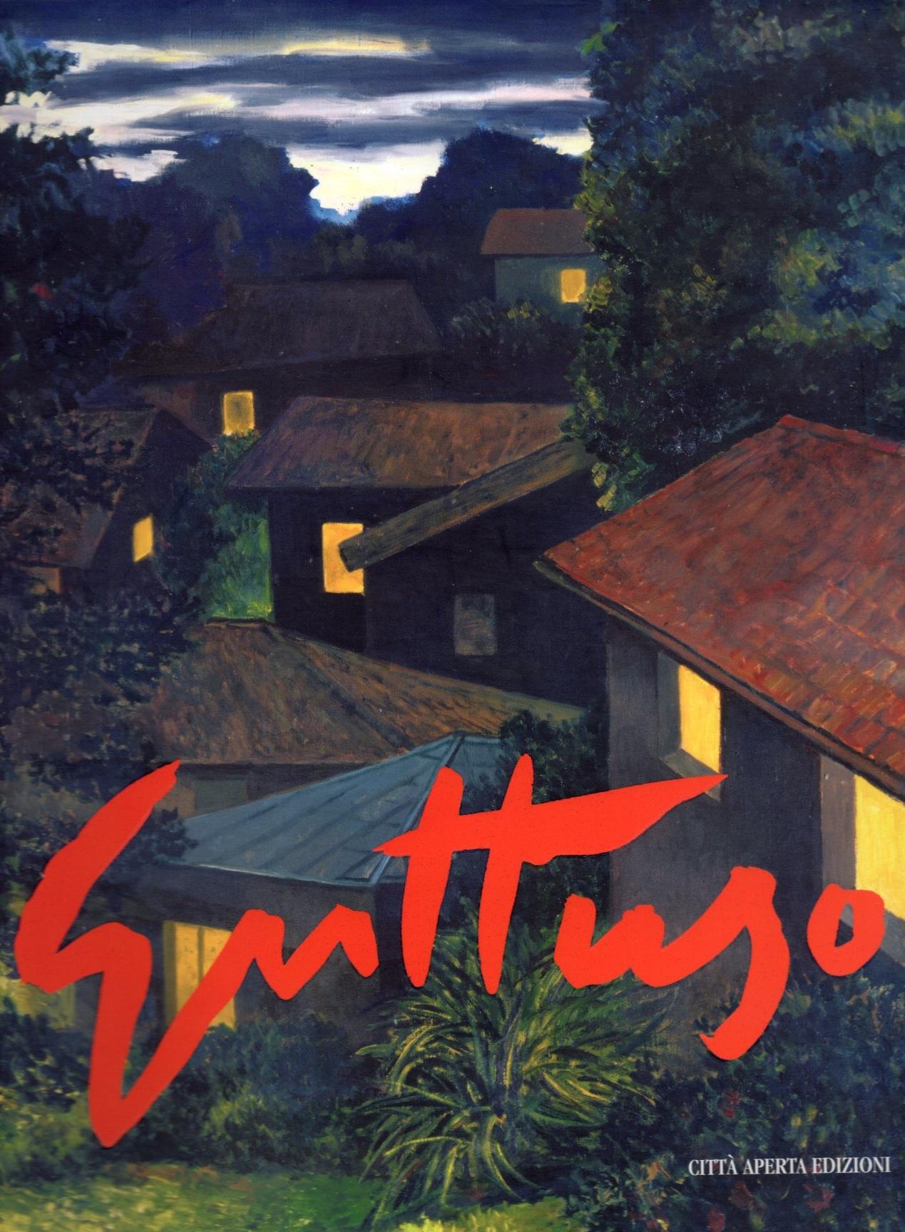 6 Guttuso la potenza dell'immagine 1967-1987. Museo Guttuso, Bagheria 2007