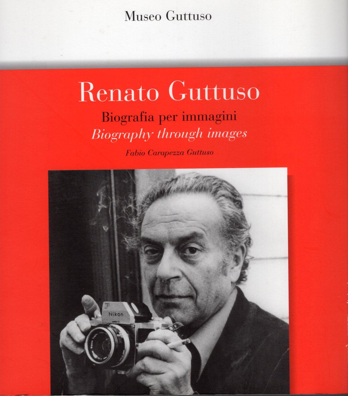 7 Renato Guttuso Biografia per immagini. Museo Guttuso, Bagheria, 2009